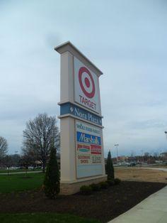 Nora Plaza & Target