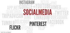 Bilder-Bookmarkingdienste und Foto-Plattformen wie Pinterest, Flickr, Instagram oder EyeEm haben sich fest im Social Media Marketing etabliert. Welche Foto-Community lohnt sich für private oder geschäftliche Interessen?