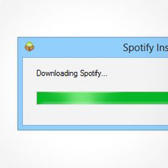 Downloaden voor Windows - Spotify
