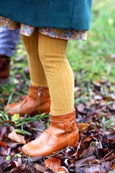 Littles style for fall...