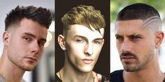Αντρικά κουρέματα και τι τους ταιριάζει Barber Haircuts, Hair Cuts, Hair Color, Tips, Room, Haircut Designs, Haircolor, Bedroom, Advice