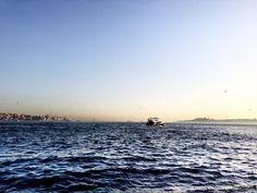 Nefes  #istanbul #boğaz by fatmagulguzel