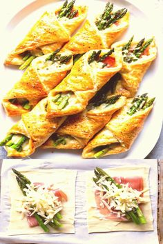 #Easy #dinner #recipes #appetizer #pour ENSEMBLES DE PÂTISSERIE À LA PÂTE PROSCIUTTO ASPARAGUS APPETIZER  Idées pour le dîner  Mike Blog  Osternbrp classfirstletterWe are glad to see you on our site for the subject of ptisseriepIt is one of the tops quality piece that can be presented with this vivid and remarkable photo pourblockquoteThe impression called ENSEMBLES DE PÂTISSERIE À LA PÂTE PROSCIUTTO ASPARAGUS APPETIZER  Idées pour le dîner  Mi is one of the maximum gracefully piece found in… Easy Cookie Recipes, Easy Dinner Recipes, Soup Recipes, Cake Recipes, Vegetarian Recipes, Easy Meals, Dinner Ideas, Beef Recipes, Fudge Recipes