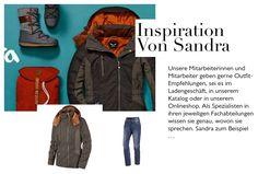 Inspiration von Sandra, Wanderoutfit, Tipps  #inspiration #sportstyle #sandragefaellts #sporthausschuster #schuster1913