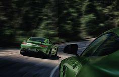 https://flic.kr/p/UX36mG | Mercedes-Benz AMG Magazine - Driving Performance 2016-17_2, Mercedes-AMG GT R