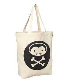 Loving this Dracula Tote on #zulily! #zulilyfinds