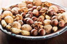 Miksi pähkinöitä ja siemeniä kannattaa syödä? | Satokausikalenteri - Satsaa sesonkiin, sijoita itseesi