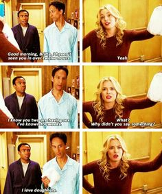 So do I Abed, so do I (: