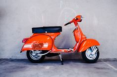 Vespa Moped, Vespa 50 Special, Rally, Motorcycle, Frankfurt, Vehicles, Scale Model, Motorcycles, Cars