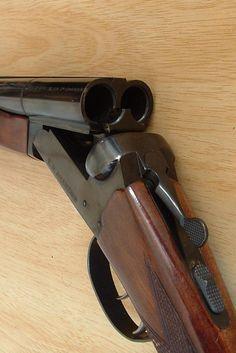 散弾銃 - Wikipedia