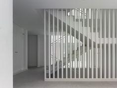 88 viviendas en régimen de cooperativa / Salgado + Liñares Arquitectos