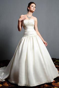 Vestidos de novia «Página 38 - Moda Nupcial