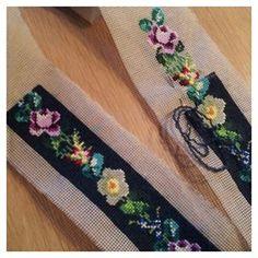 #nordmørsbunad Instagram photos | Websta (Webstagram) Floral Tie, Photo And Video, Instagram, Videos, Photos, Floral Lace, Pictures