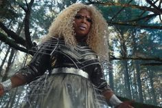 Disney, in the biennial expo organised by their official fanclub has released the trailer of A Wrinkle in Time. The film, based on a charming 1963 fantasy novel by Madeleine L'Engle, seems right up Disney's alley. It stars Storm Reid, Oprah. Oprah Winfrey, A Wrinkle In Time, Olivia Wilde, Brad Pitt, Walt Disney, Disney Live, Deadpool, New Disney Movies, Netflix