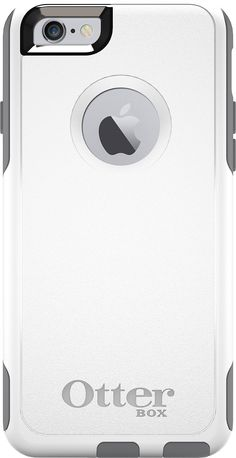 Amazon.com: OtterBox iPhone 6 Case - Commuter Series, Retail Packaging - Aqua Sky (Aqua Blue/Light Teal) (4.7 inch): Cell Phones & Accessories