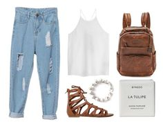"""""""Untitled #70"""" by rae-hoe ❤ liked on Polyvore featuring мода, O'Neill, Frye, TIBI, Byredo и SHEBEE"""