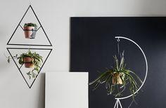 De leukste alternatieven voor de standaard bloempot - Roomed Terrarium, Heart, Home Decor, Hush Hush, Terrariums, Room Decor, Home Interior Design, Hearts, Home Decoration