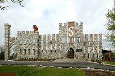 7.Stuart Castle, Eureka