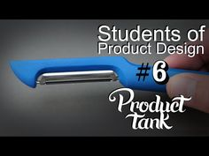 Prototyping and Model making - Students of Product Design Episode 6 - YouTube