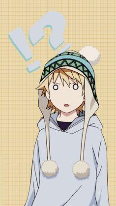 - Noragami - Yukine