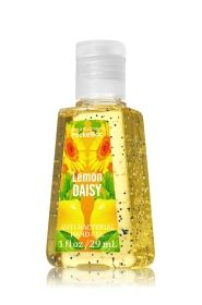 Lemon Daisy PocketBac Sanitizing Hand Gel - Anti-Bacterial - Bath & Body Works