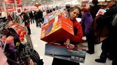 """Significado de """"Black Friday""""/ The meaning of """"Black Friday"""""""