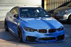 BMW F82 M4 blue Bmw E34, Bmw Cars, Sport Cars, Luxury Cars, Motors, Vehicles, Aesthetics, Collection, Cutaway