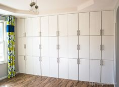 awesome-craft-storage - Craft Room and Creative Studio ideas.