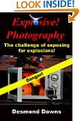 Free Kindle Books - Science - SCIENCE - FREE -  Explosive Photography
