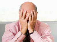 Стрессовые события ускоряют процесс старения мозга