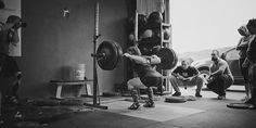 How much should you squat? Weight beginning vs. progress