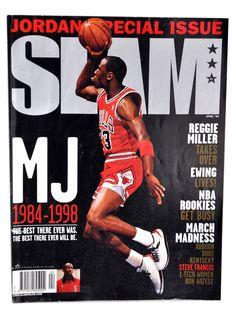 SLAM Magazine Issue 33