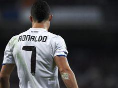 #Fútbol: Cristiano Ronaldo es el deportista mejor pagado del mundo