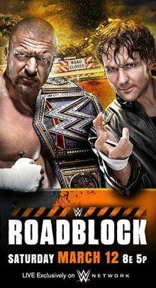 WWE Roadblock Poster.jpg