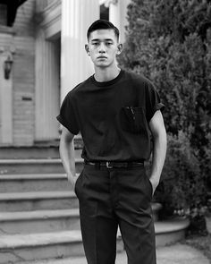Keisuke Asano | RE:Blog Exclusive by Sacha Maric