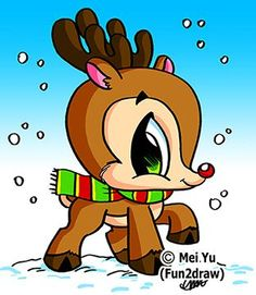 Fun 2 Draw Google Search Maris 39 Stuff Pinterest Fun 2 Draw Draw And Fun Fun2draw Cartoon Drawings Christmas Pictures To Draw
