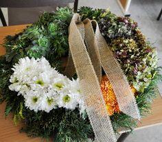 Corvinus Egyetem 2013 - Őszi Virágkötészeti Verseny - A Kövessi Erzsébet iskola diákjai