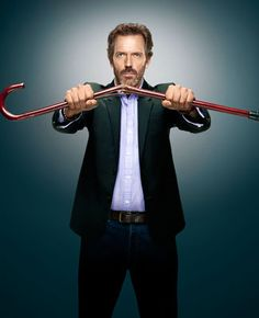 'House' series finale: Hugh Laurie says don't expect a last-minute change