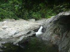 Santa Marta - Cascadas de Quebrada Valencia