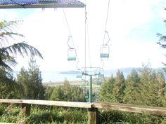 Roturua, New Zealand