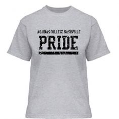Aquinas College Nashville - Nashville, TN | Women's T-Shirts Start at $20.97