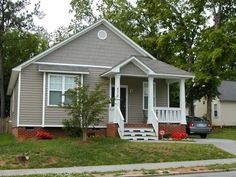 The Carson, love this website for small lot house plans