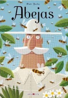 Las encantadoras abejas de Piotr Socha
