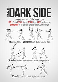 The Effective Pictures We Offer You About Martial Arts Workout muay thai A qua Jedi Workout, Superhero Workout, Gym Workout Tips, Workout Challenge, Workout Videos, Parkour Workout, Agility Workouts, Workout Exercises, Workout Plans