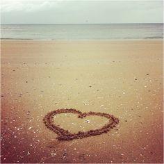 Love makes the world beautiful