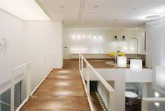 Loja Lumini / Rocco, Vidal + arquitetos