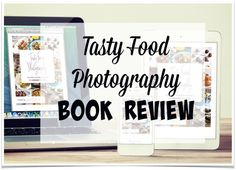 This book totally helped improve my food photography! This is my honest review of the book and a breakdown of what's included. P.s. the book includes videos on editing as well! Major bonus. If you want to improve your food photography, then this book is it!