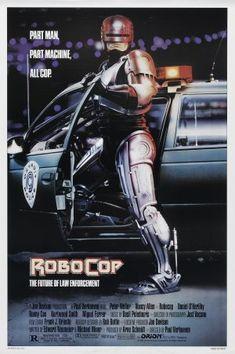 RoboCop (1987) # verhoeven