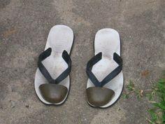 Aussie Work Boots?