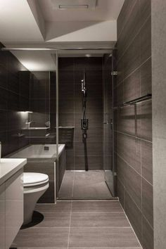 Love the bath and shower combo